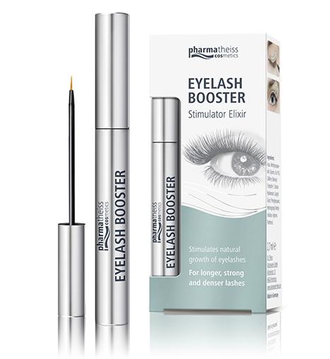 Сыворотка для бровей Eyelashes Booster Stimulator Elixir