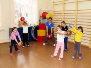 Адаптивная физическая культура для детей с умственной отсталостью
