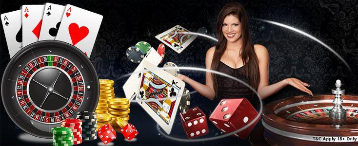 Особенности игры в онлайн казино