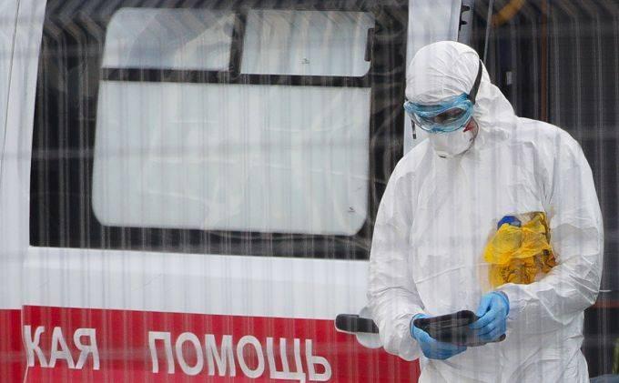 Лечение коронавируса в Москве